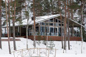 Дома в стиле фахверк в фото